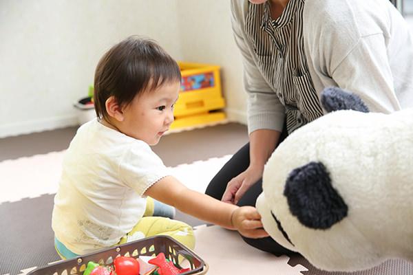 3歳までは1ヶ月ごと、3歳以降は3ヶ月ごとのメンテナンスを