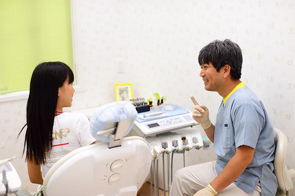 小児期だからできる歯科矯正治療がある